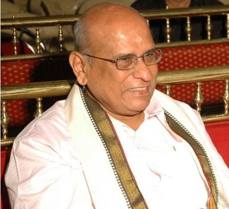 Srinivasan Kalyanaraman