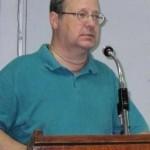 Dr. Stephan Knapp
