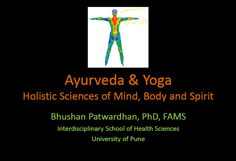 Ayurveda&Yoga