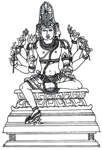 Tvashtru Brahma