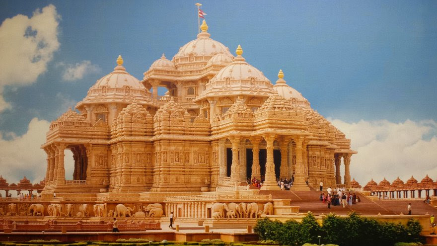 Temples of India - Ancient Indian Wisdom
