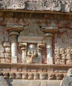 Fig 5 – Airavateswara - Darasuram