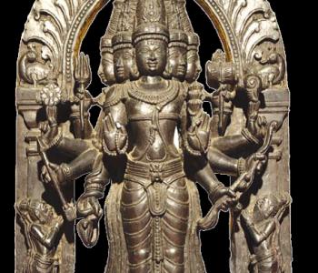 Svayambhu Vishvakarma