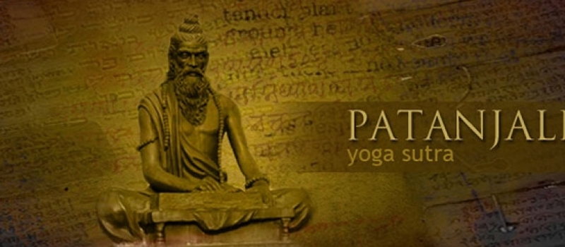 Patanjali Yoga Sutras Ancient Indian Wisdom